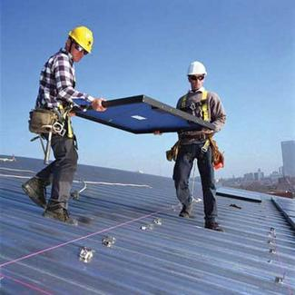 Solar Power Installers Gold Coast